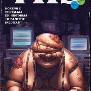Capa VHS